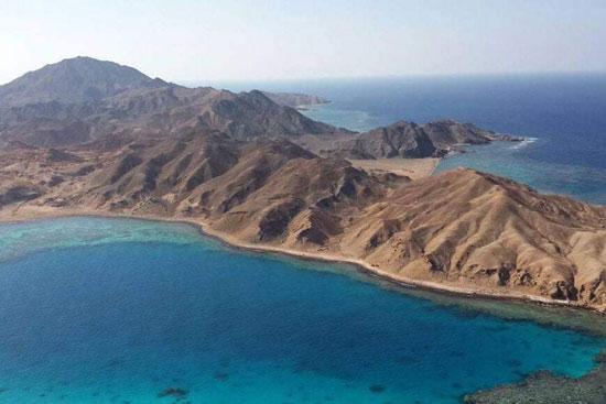 جزيرة الزبرجد  (5)