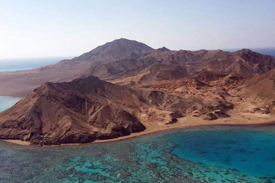 جزيرة الزبرجد  (3)