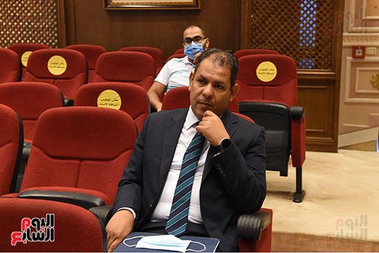 اجتماع لجنة الصناعة بمجلس النواب (6)