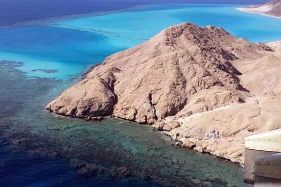 جزيرة الزبرجد  (1)