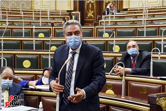 الجلسة العامة  (5)