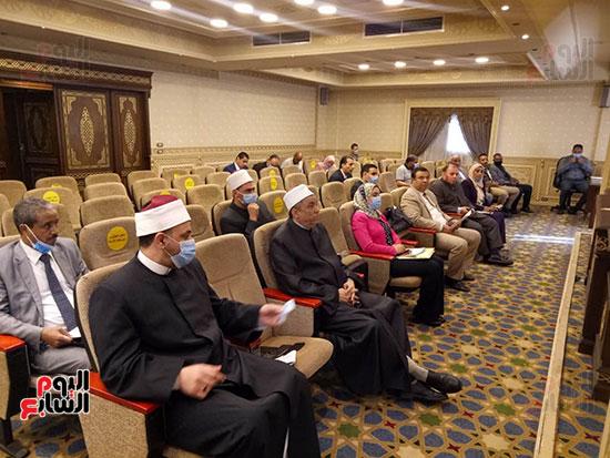 اجتماع اللجنة الدينية (1)