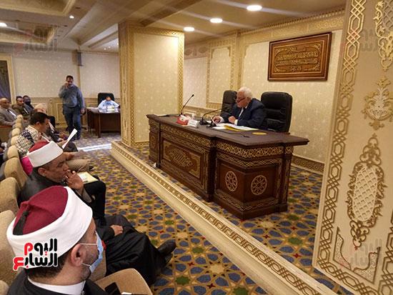 اجتماع اللجنة الدينية (3)