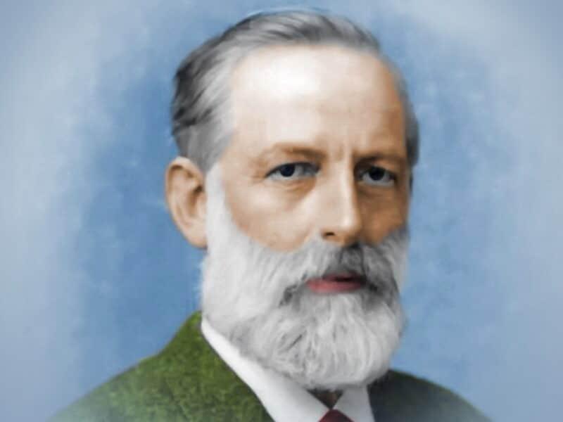يوليوس لوثر ماير