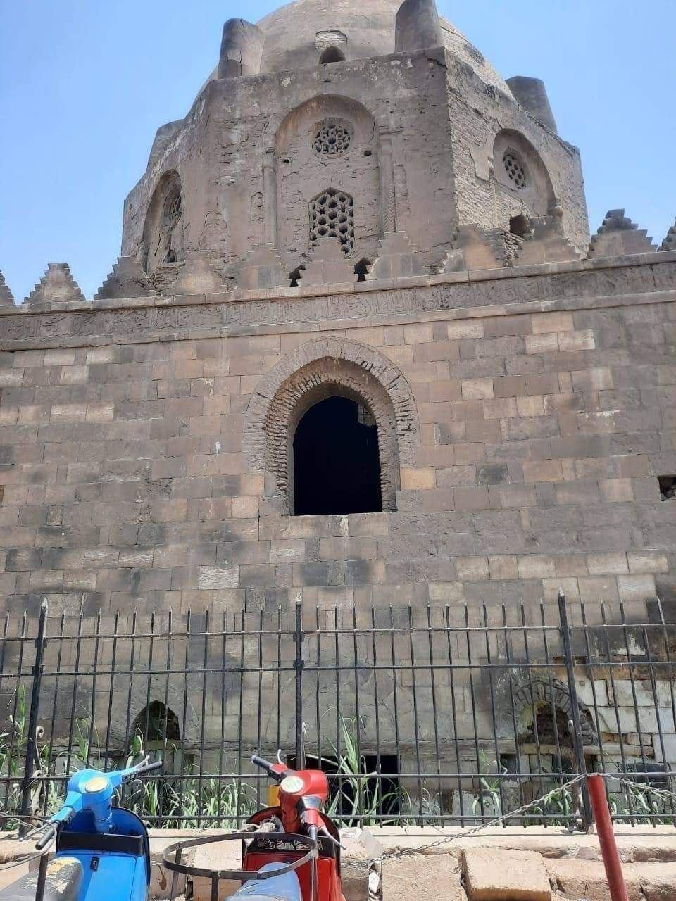 مشروع إحياء مسار آل البيت بالقاهرة (3)