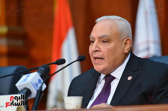 مؤتمر الهيئة الوطنية للانتخابات (18)