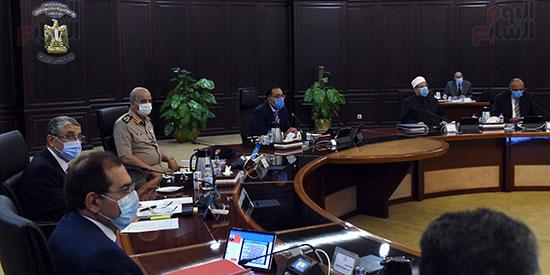 اجتماع مجلس الوزراء (27)