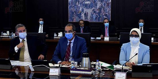 اجتماع مجلس الوزراء (25)