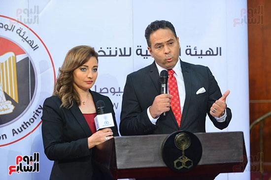 مؤتمر الهيئة الوطنية للانتخابات (28)
