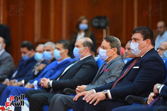 مؤتمر الهيئة الوطنية للانتخابات (30)