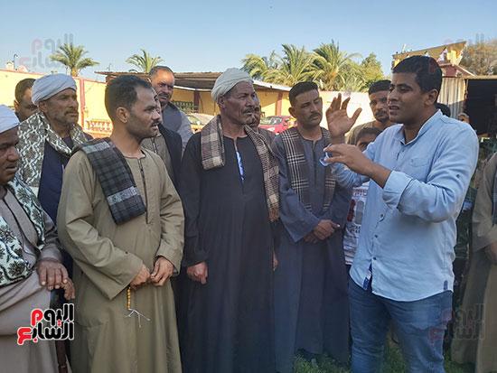 2719329-كبار-عائلات-قرى-«حمردوم»-ومحرر-اليوم-السابع--(1)