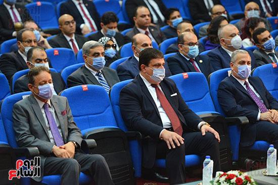 مؤتمر الهيئة الوطنية للانتخابات (6)