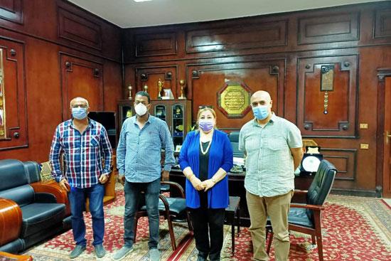لجنة من الأعلى للجامعات (2)