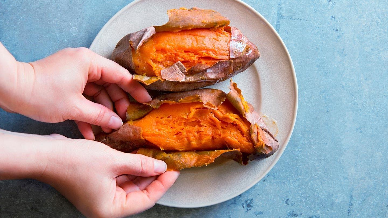 فوائد البطاطا عديدة لصحتك أهمها تقوية المناعة وضبط ضغط الدم