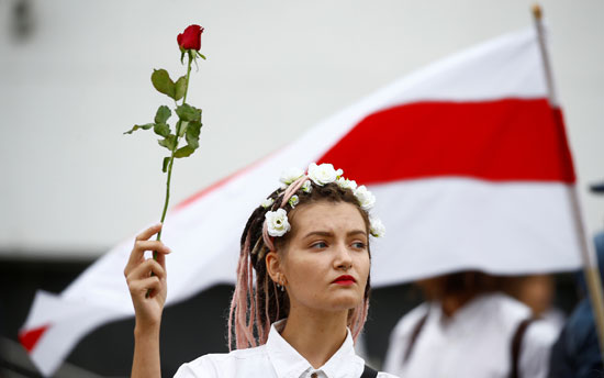 2020-08-22T120008Z_2037028606_RC20JI9V7YOK_RTRMADP_3_BELARUS-ELECTION-PROTESTS