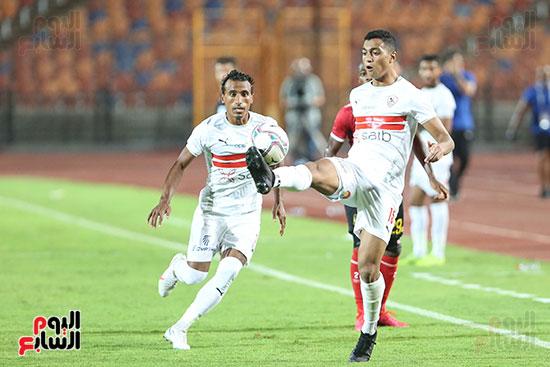 مصطفي محمد ومحمد عبد الشافي