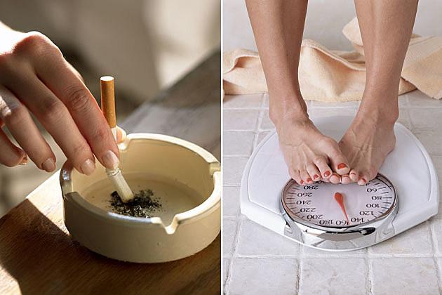 Stop-Smoking-Weight-Loss