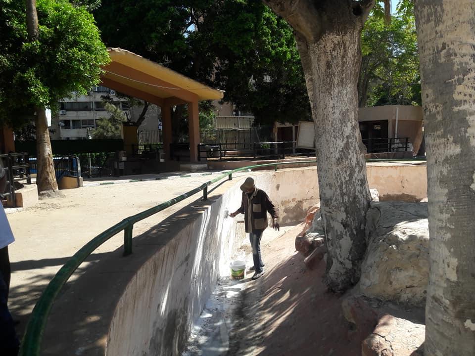حديقة حيوان الاسكندرية (24)