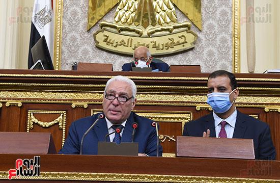 الجلسة العامة لمجلس النواب (24)