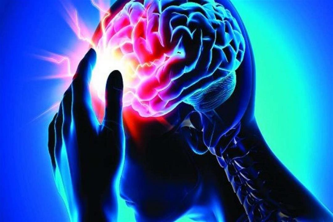 قيروس كورونا يؤثر على المخ نتيجة الجلطات