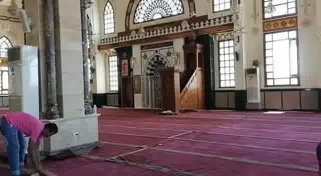 مساجد البحر الاحمر (2)