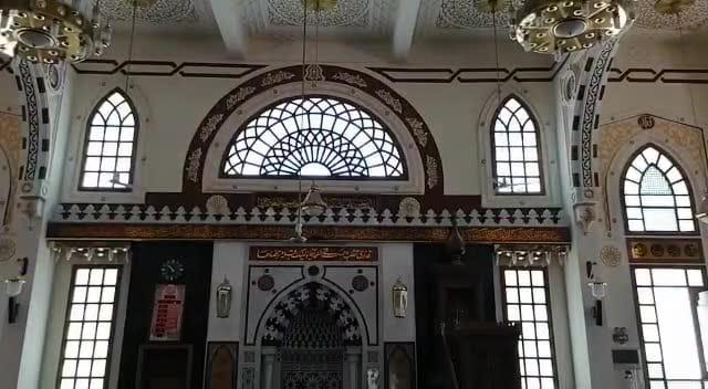 مساجد البحر الاحمر (3)