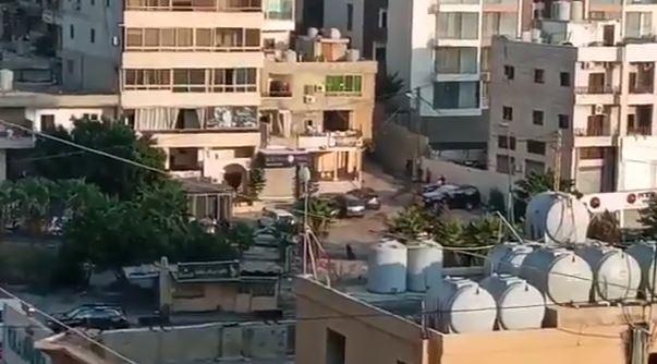 منطقة خلدة في لبنان