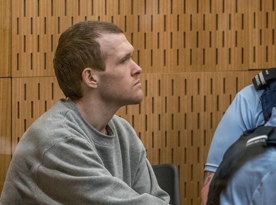 المجرم برينتون تارانت