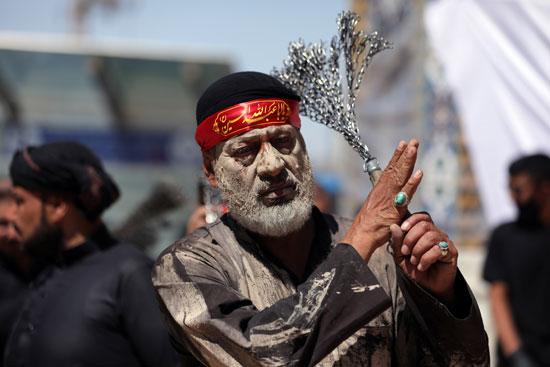 احتفالات الشيعة (1)