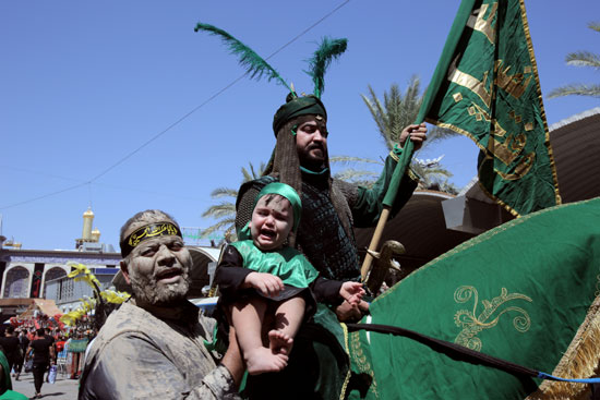 احتفالات الشيعة (5)