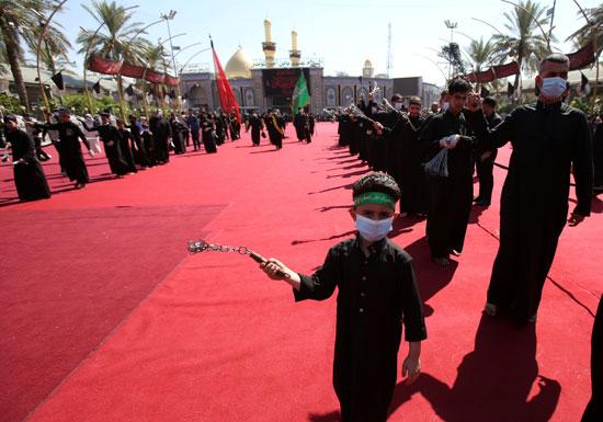 احتفالات الشيعة (7)
