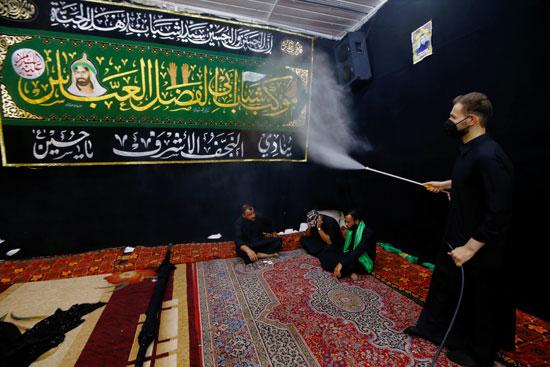 احتفالات الشيعة (10)