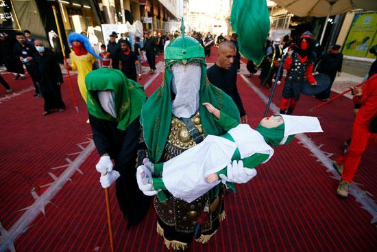 احتفالات الشيعة (12)
