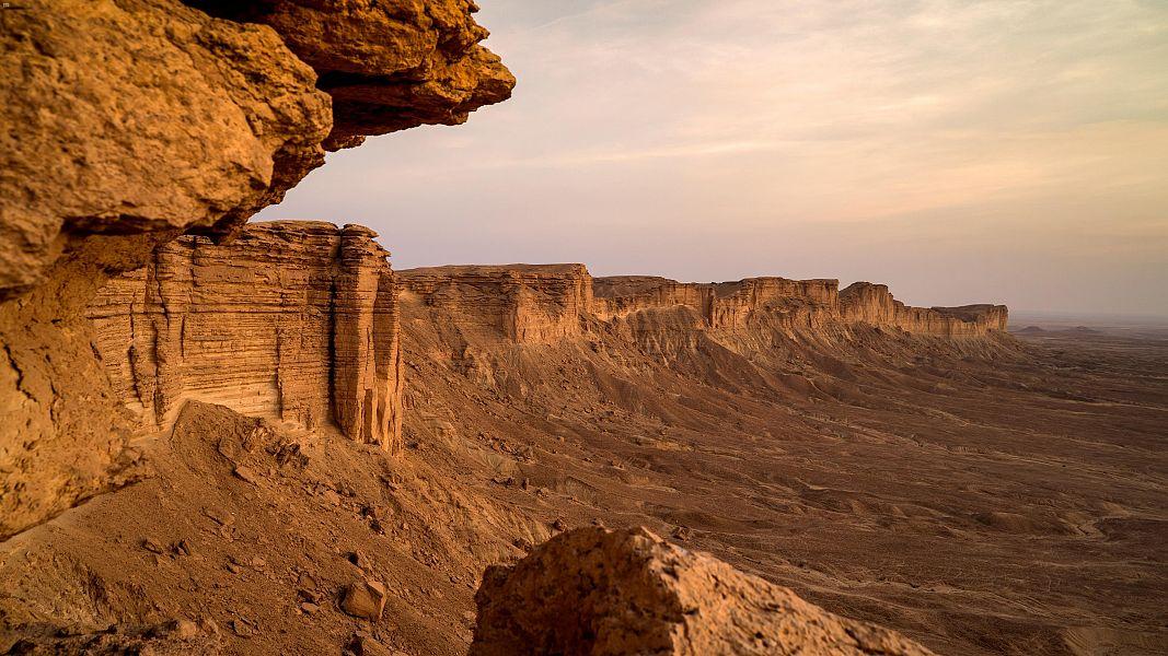 اماكن سياحية جاذبة فى السعودية