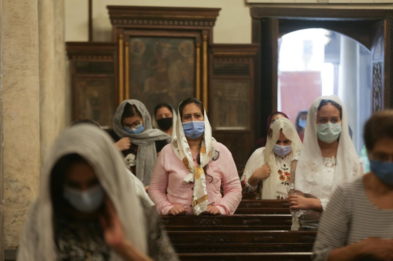 الصلوات فى الكنائس (3)