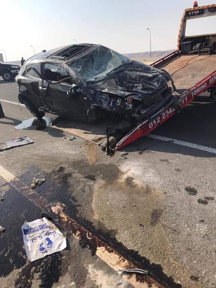 صور من الحادث (1)