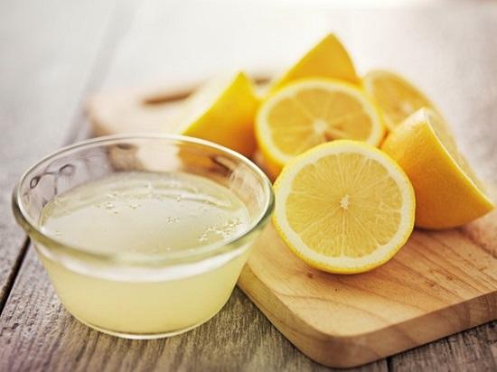 غسول عصير الليمون