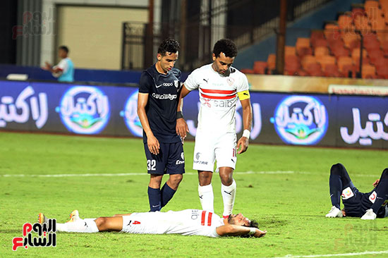 اصابة محمود علاء (5)