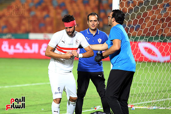 اصابة محمود علاء (3)