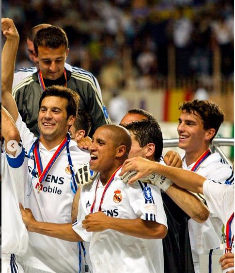ريال مدريد والسوبر الاوروبي