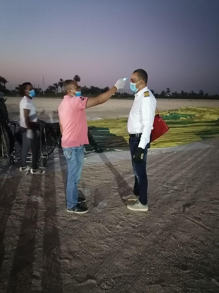 السياحة أولاً وأخيراً فى محافظة الأقصر (5)