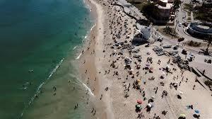 شواطئ البرازيل 1