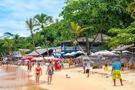 شاطء برازيلى
