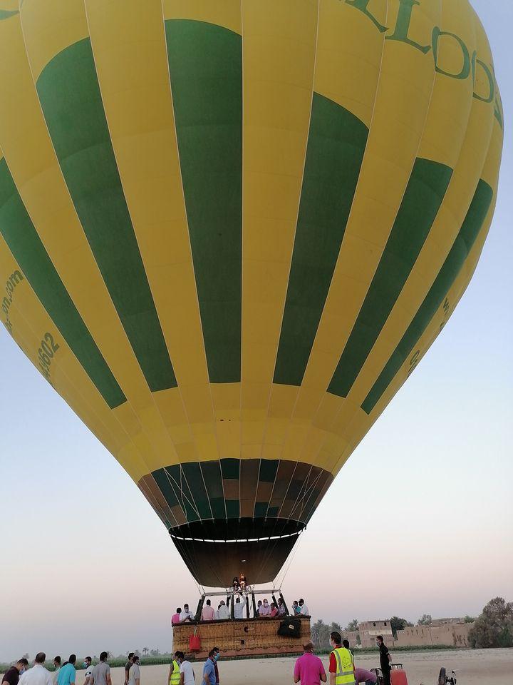 السياحة أولاً وأخيراً فى محافظة الأقصر (4)