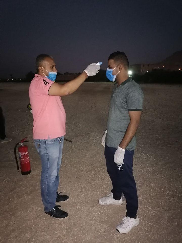 السياحة أولاً وأخيراً فى محافظة الأقصر (10)