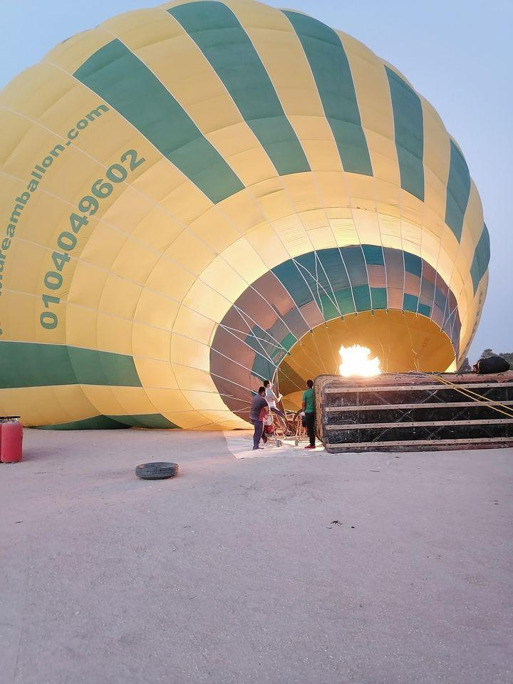 السياحة أولاً وأخيراً فى محافظة الأقصر (3)