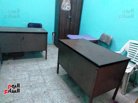 مدارس القاهرة تستعد لانتخابات مجلس الشيوخ 2020 (9)
