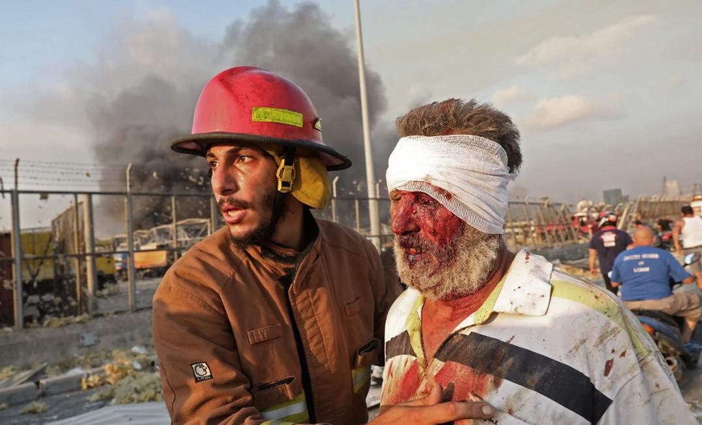 ليست-مفرقعات..-الأمن-العام-اللبناني-يكشف-السبب-وراء-انفجار-بيروت-الضخم