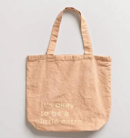 حقيبة مصبوغة