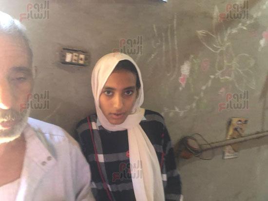 أسرة-ابراهيم-عبد-المحسن-السيد-ضحية-انفجار-لبنان-(5)